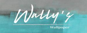Wally's wallpaper