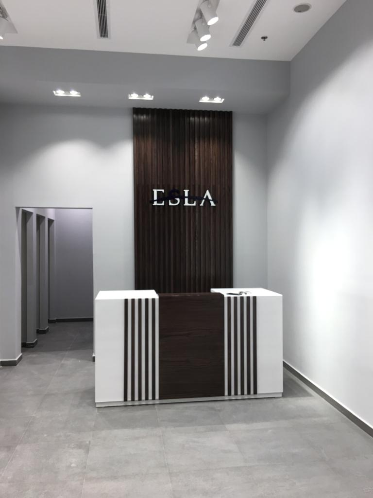 ESLA - MALL OF ARABIA By Alshrouk-eg.com